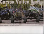 CarsonValleyDays
